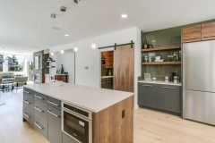 9. BL12 Kitchen