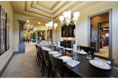 13. IH1 Dining Room