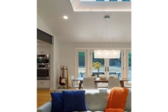 3. Great Room. Mercer Island Remodel