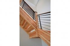 10. MH2 Staircase