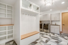 1. VR5 Mudroom and Laundry