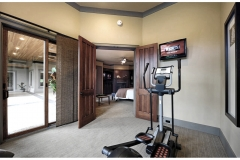 5. IH1 Exercise Room