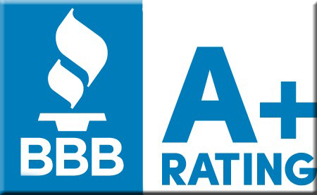 Signature Custom Homes has a A+ rating from the Better Business Burea